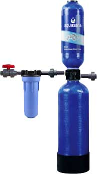 buy a whole house water filter